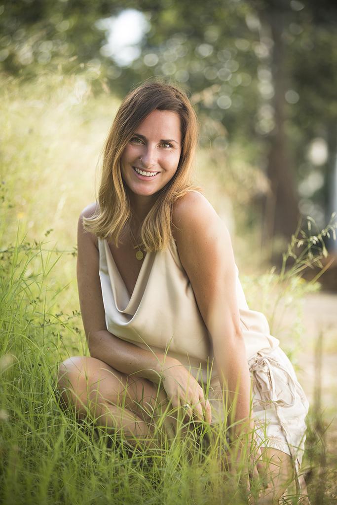 Rebecca Ann